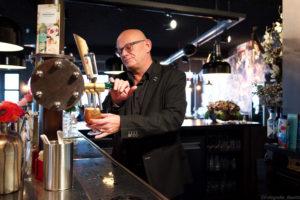 Frans Spijkerman koffie
